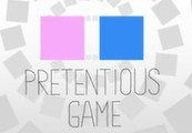 Pretentious Game Steam CD Key