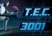 T.E.C. 3001 Steam CD Key