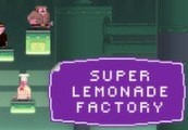 Super Lemonade Factory Steam CD Key