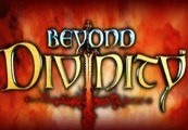Beyond Divinity RU VPN Required Steam CD Key