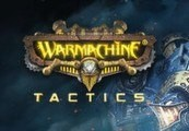 WARMACHINE: Tactics - Digital Deluxe Edition Steam CD Key