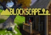 Blockscape Steam CD Key
