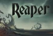Reaper - Tale of a Pale Swordsman Steam CD Key