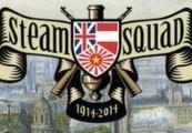 Steam Squad Steam CD Key