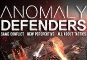 Anomaly Defenders GOG CD Key