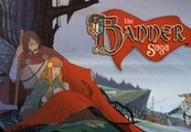 The Banner Saga EU PS4 CD Key
