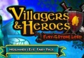 Villagers and Heroes: Midsummer's Eve Faerie Pack Steam Gift