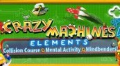 Crazy Machines Elements - Collision Course & Mental Activity DLC Steam CD Key