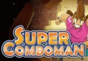 Super Comboman Steam CD Key