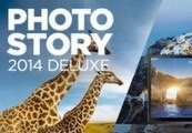 MAGIX Photostory 2014 Deluxe Steam Gift