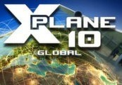 X-Plane 10 Global - 64 Bit Clé Steam