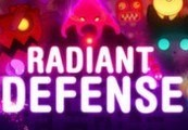 Radiant Defense Steam CD Key
