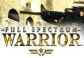 Full Spectrum Warrior Steam CD Key