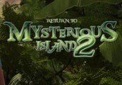 Return to Mysterious Island 2 Steam CD Key