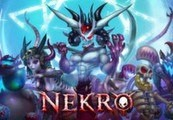 Nekro Collector's Edition Steam Gift