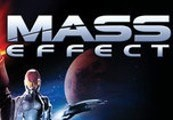 Mass Effect Steam Gift