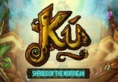 Ku: Shroud of the Morrigan Steam CD Key
