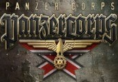 Panzer Corps Collection 2015 Steam Gift