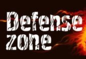 Defense Zone Steam CD Key