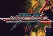 STRIDER / ストライダー飛竜 US PS4 CD Key