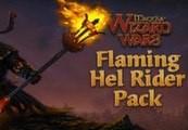 Magicka: Wizard Wars - Flaming Hel Rider Pack Steam Gift