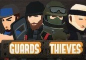 Of Guards And Thieves Steam CD Key