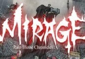 Rain Blood Chronicles: Mirage Steam Gift