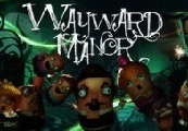 Wayward Manor Steam CD Key