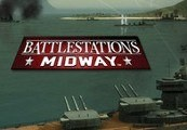 Battlestations: Midway Steam CD Key