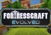 FortressCraft Evolved! - Frozen Factory Expansion Steam Gift