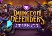 Dungeon Defenders Eternity Clé Steam