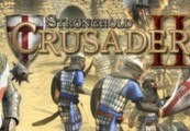 Stronghold Crusader 2 EN/FR Languages Steam CD Key
