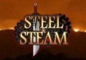Steel & Steam: Episode 1 Steam CD Key