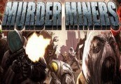 Murder Miners 4-Pack Steam CD Key