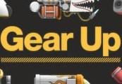 Gear Up: Premium Steam CD Key