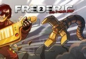 Frederic: Evil Strikes Back Steam Gift