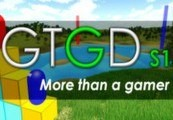 GTGD S1: More Than a Gamer Steam Gift