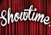 Showtime! Steam CD Key