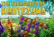 The Treasures of Montezuma 4 Steam Gift