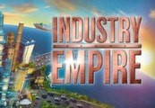 Industry Empire Steam CD Key