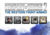 Company of Heroes 2: OKW Commander - Fortifications Doctrine DLC Steam Gift
