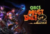 Orcs Must Die 2! - Soundtrack Steam Gift