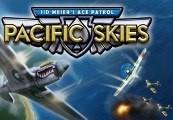 Sid Meier's Ace Patrol: Pacific Skies Steam CD Key