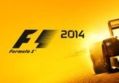 F1 2014 RU VPN Required Steam CD Key