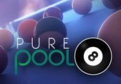 Pure Pool Steam Gift