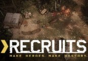 Recruits (Early Access) Steam Gift