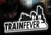 Train Fever PL/CZ/RU/HU Languages Only Steam CD Key