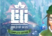 Lili: Child of Geos - Complete Edition Steam CD Key
