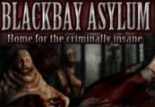 Blackbay Asylum Steam Gift