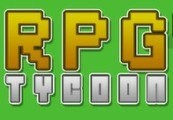 RPG Tycoon + Soundtrack Steam CD Key